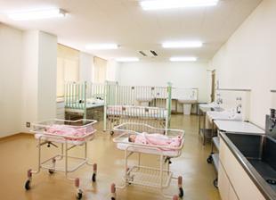 小児看護実習室